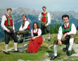 5 dagen Muziekspektakel in Tirol ( effeweg )
