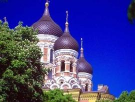 12 daagse rondreis Baltische Staten & St. Petersburg  ( Kras )