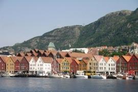 10-daagse busrondreis Fjord en Fjell (de Jong Intra)