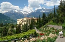 10 dagen busreis Trentino en de Dolomieten ( Peter Langhout )