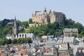 Excursiereis 5 dagen Sauerland - All-inclusive (effeweg )