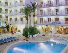 Hotel Miami***   ( Montemar )