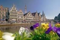 3 daagse  Antwerpen, Brugge en Gent (effeweg )