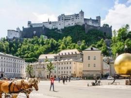 10 daagse Oostenrijk - Parel van het Salzburgerland  (Kras)