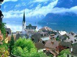 8 dagen busreis All inclusive Oostenrijk  (Peter Langhout)
