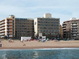 7 hotels in Pineda de Mar  (Solmar)