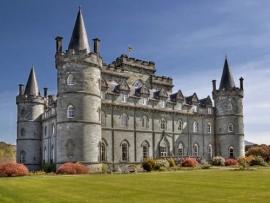 11 daagse Engeland en Schotland - Highlights & Highlands (Kras)