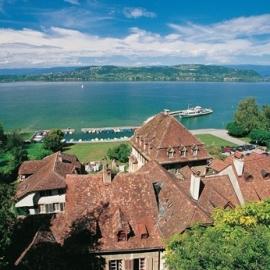 9 daagse Puur Zwitserland  ( Pelikaan )