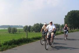 5 dagen Fietsreis Rijn en Moezel  ( effeweg )