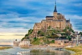 Normandië / Bretagne