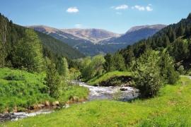 Excursiereis 8 dagen Maak kennis met Andorra (effeweg )
