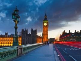4 daagse Magisch Londen - bezoek de Harry Potter Studios  (Kras)
