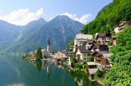 Excursiereis 8 dagen Oostenrijkse bergen en meren (effeweg)
