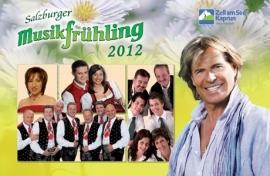6 dagen Muzieklente Salzburgerland  ( Peter Langhout )
