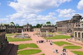 Excursiereis 8 dagen Weimar, Leipzig en Dresden (effeweg)