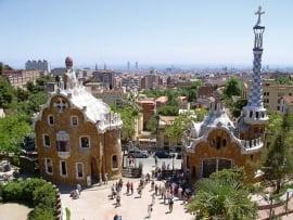 10 dagen Andorra en Barcelona (effeweg)