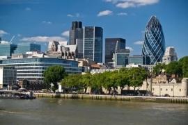 Londen, 4-dagen incl.Nederlandstalige reisleiding  ( Van Nood )
