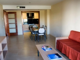 Appartementen Trimar Salou  (Beachmasters)