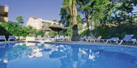 Languedoc-Roussillon / Argelès sur mer, Hotel & Résidence Le Maritime ( De Jong Intra )