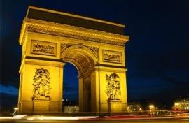 5 dagen Parijs ( 1-reizen )