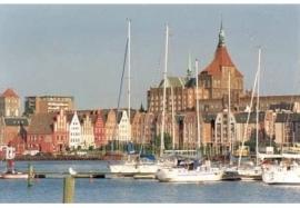 Rostock & Rügen: Duitse Oostzeekust (Pelikaan)