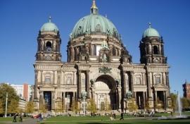 5 dagen Berlijn - NH Hotel apr-okt ( Peter Langhout )