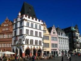 Single Reis Duitsland - Eifel en Luxemburg (Kras)