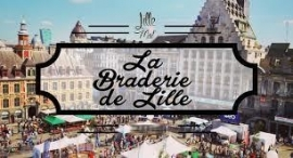 Brocante markt LILLE