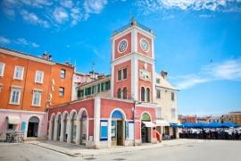 Excursiereis 10 dagen Kroatië, Schiereiland Istrië (effeweg)