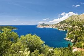 Excursiereis 11 dagen Dalmatische kust, Trogir en Split (effeweg)