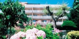 Lloret de Mar, Hotel Mundial Club***  ( de Jong Intra )