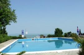 Hotel Hungaria en Europa Balatonmeer (Beachmasters)