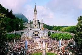 Pyreneeën / Lourdes