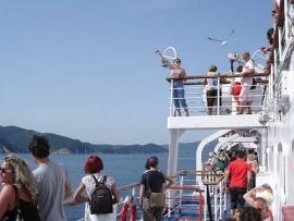 12 daagse  Busreis Corsica, Sardinië & Elba  ( Kras )