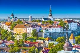 Excursiereis 8 dagen Baltische Parels met Oostzee-cruise (effeweg)