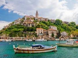 10 daagse Kroatië (Van Nood)