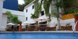 Lloret de Mar, Hotel Moremar**   ( De Jong Intra )