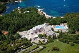 Valamar Rubin Hotel Porec  (Solmar)