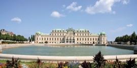 8-daagse busreis Historisch Wenen ( de Jong Intra )