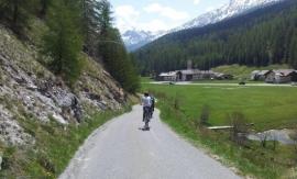 Fietsreis 8 dagen Schilderachtig Zwitserland (effeweg)