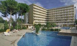 Hotel President***   ( Montemar )