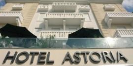 Kvarner Baai / Opatija,  Design Hotel Astoria  ( De Jong Intra )