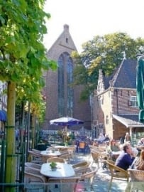 Excursiereis 5 dagen Friesland, Groningen en Texel (effeweg)