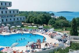 Hotel Delfin Porec  (Solmar)
