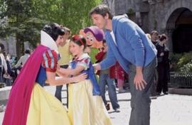 3 dagen busreis Disney - hotel Kyriad - 2 dagen entree ( Peter Langhout )