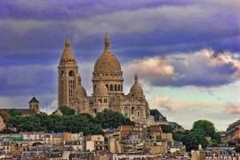 Parijs 4 dagen incl. Nederlandstalige reisleiding ( Van Nood )