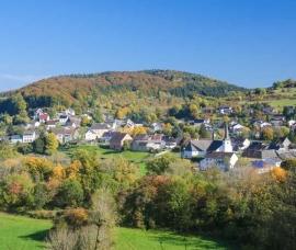 Excursiereis 5 dagen Eifel - All-Inclusive (effeweg)