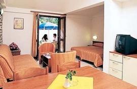 Istrië > Rovinj > Villas Rubin Resort  ( Peter Langhout )