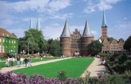 Excursiereis 5 dagen Hamburg en Lübeck (effeweg)