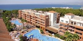 Salou, Hotel H10 Mediterranean Village****  ( de Jong Intra )